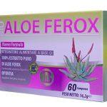 Aloe Ferox, Integratore in Compresse, Opinioni e Recensioni