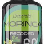 Moringa Recoded l'integratore per Purificare l'Organismo