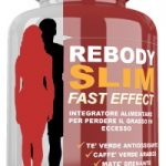 Rebody Slim Fast Effect: Recensioni e Come Funziona l'Integratore per Perdere Peso