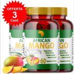 African Mango Slim 3x1: Come Funziona, Prezzo, Opinioni e Recensioni