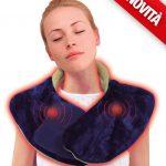 Caldo Massaggio Coperta Scialle per Scaldare il Collo: Recensione, Prezzo e Dove Comprarlo