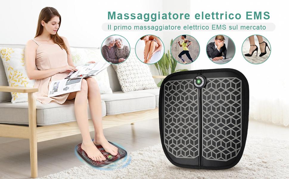 Massaggiatore Elettrico