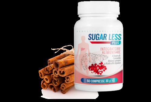 Sugar Less