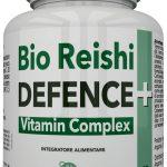 Bio Reishi Defence+, l'Integratore Naturale per Rafforzare le Difese Immunitarie