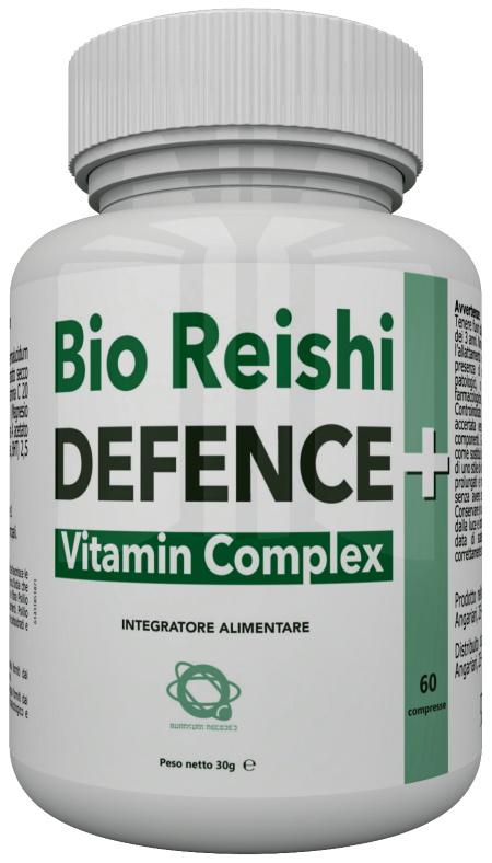 Bio Reishi Defence