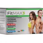 FitMax3, l'Integratore per Perdere Peso: Prezzo, Opinioni e Recensioni