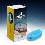 Night Relax, il Dispositivo in Silicone Medico per Smettere di Russare: Prezzo e Recensione